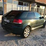 Audi A3 URGJENT!!