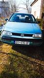 VW golf 3 gaz/benzin