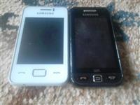 Shes Dy Samsunga