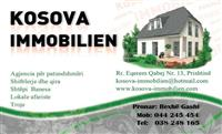 WWW.KOSOVA-IMMOBILIEN.COM