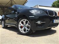 BMW X6  3.0 xDrive  Qmimi sipas Marrveshjes