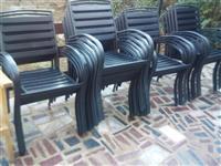 Set tavolinav karrigav