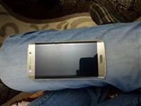 Shes Samsung S6 Edge Gold 32 Giga