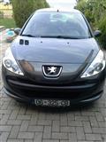 Peugeot 206+ 1.1 Benzin -11
