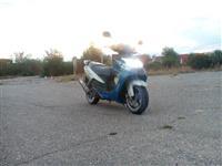 Hs 150cc tip top