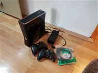 Xbox 360 slim qip rgh 25 loje