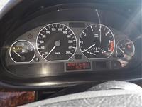 BMW Xl pa defekte  Vetura i ka 4 Dyer benzin