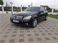 Mercedes c200 automatik 2012  baj ndrrim