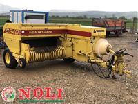Makin per Ambalazhimin e Kashtes NEW HOLLAND S 940