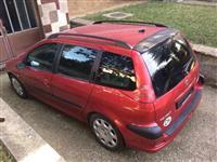 Shitet Peugeot 206