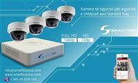 Kamera te sigurise