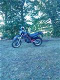 motocros yamaha 600cc