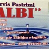 "Servis pastrimi ""Albi-D"""