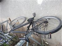 Biçikletë në gjendje shumë të mirë