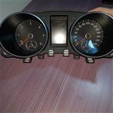 KROSKOT INSTRUMENT CLUSTER VW GOLF 6