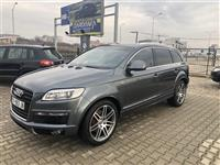 Rent a Car Dardania +3834588088 Audi Q7 viti 2009