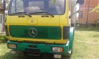 Mercedes benz 1420