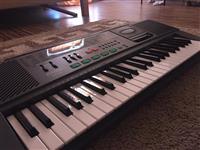 Piano , sint