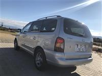 Hyundai Trajet 2.0 CRDi