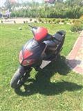Skuter Mondial RF 150cc