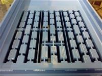 Makineri per prodhimin e elementev te betonit