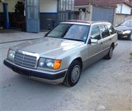 Mercedes E 250 disel -92