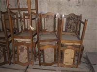 50 karrige ne shitje nga gjermania