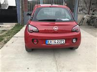 Shitet Opel Adam i sapo ardhur nga gjermania