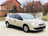 Renault Fluence 1.5 Dizell viti 2012 Rks bejndrrim