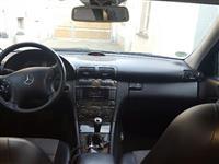 Mercedes Benz C 220 CDI AUTOMATIK AVANGARD |Urgjen