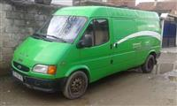 Shes Ford Transit 2.5 Turbo Diesel