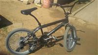 shes bicikleten BMX Mitrovic