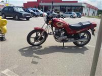 Honda cb 250 2002