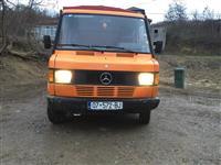 Kombi Mercedes 208 D
