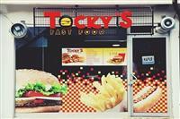 Fast food ne shitje