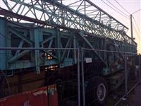 Kran MM 28 metra  vetmontues -Nisi Kran