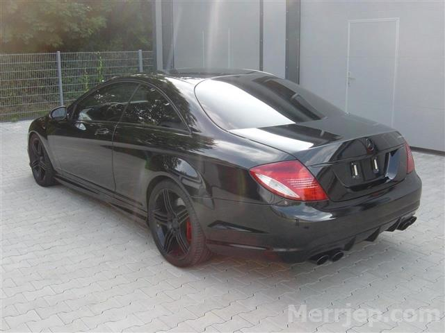 Mercedes-Benz-CL-63-AMG-