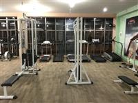 Fitnesi Komplet Shes Ndrrohet