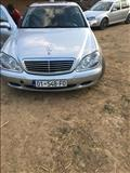 Mercedes. S 320
