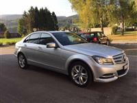 Mercedes Avantgard