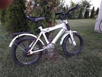 Shes bicikleten per femij