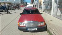 Mercedes benx 250