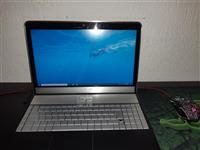 Asus Laptop 6gb  corei5 nvida gtx550 ti 2.40 ghz