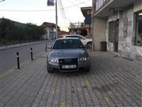 Audi a4 1.9TDI 131hp