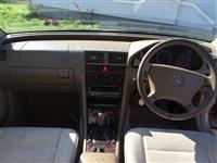 Mercedes C250 TurboDiesel Elegance -99