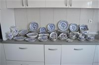 Pjata mbreterore antike origjinale Zwiebelmuster