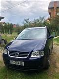 Shes Touran 2.0 Diesel