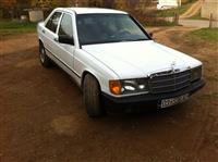 Mercedes 190 -87