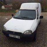 Shes Opel Combo 1.7 dizell