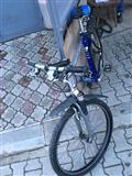 Biciklet CANYON